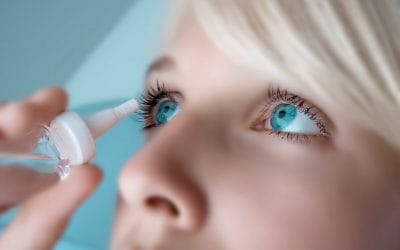 Is Eye Discharge Normal?