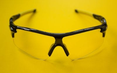 5 Tips to Protect Your Eyes While Playing Sports