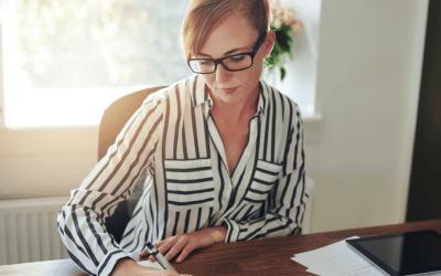3 Benefits of Progressive Lenses