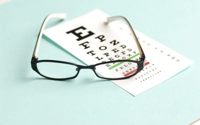 Top 5 Questions to Ask Your Eye Doctor
