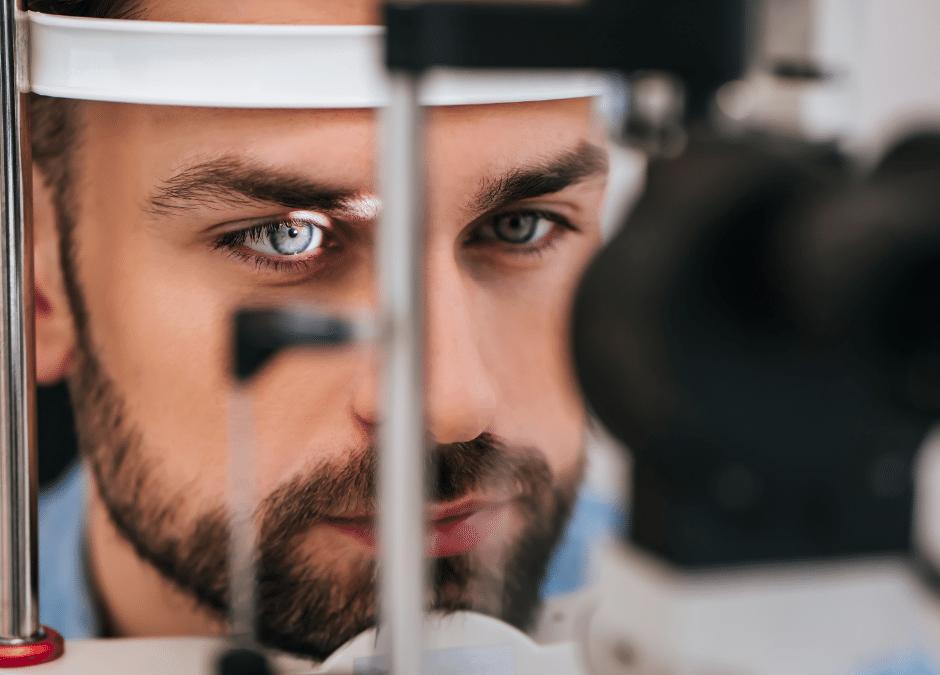 Is a Detached Retina Dangerous?