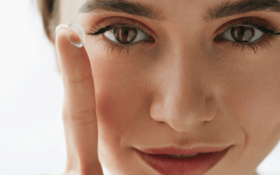 Can You Wear Contacts if You Have Dry Eyes?