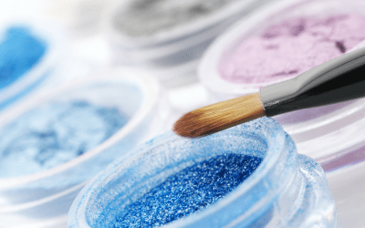 How Counterfeit Makeup Can Permanently Damage Your Eyes