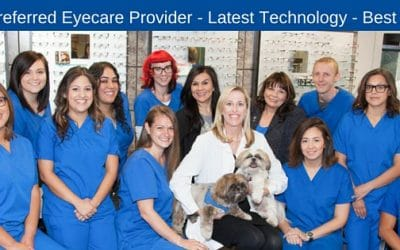 Covid-19 Update from Valley Eyecare Center