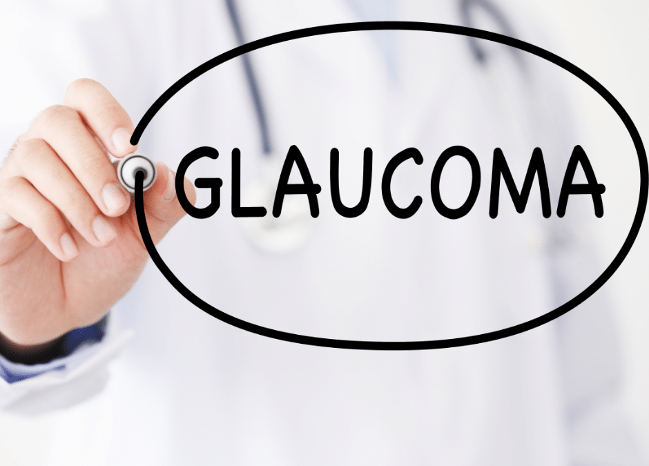 Is Glaucoma Inherited?
