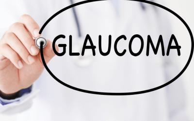 Is Glaucoma Inherited?