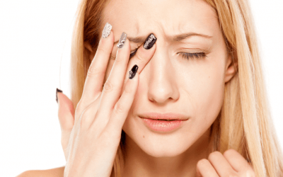 Preventing Eye Injuries at Home