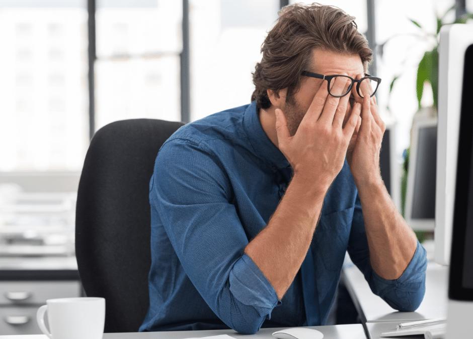 Tips to Avoid Digital Eye Strain