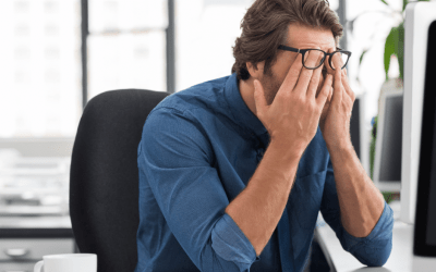Tips to Avoid Digital Eye Strain