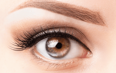 Are Eyelash Extensions Dangerous?