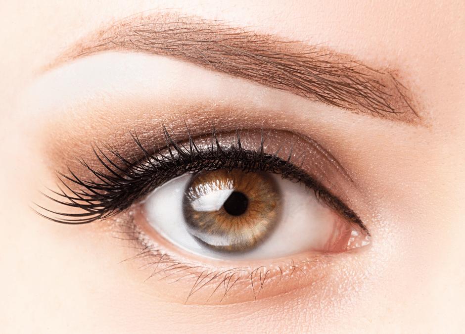 Are Eyelash Extensions Dangerous?
