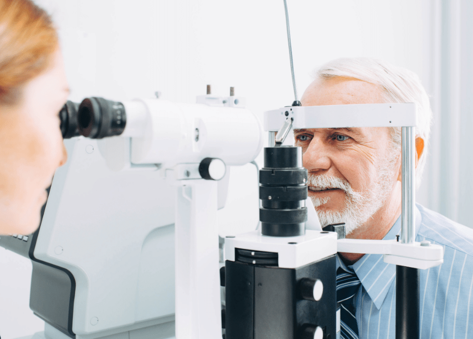 Diabetes and Eye Health – Know Your Risks