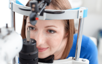 If You're Not Convinced You Should Have Regular Eye Exams, Read This