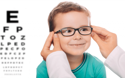 Hidden Signs of Vision Problems in Kids