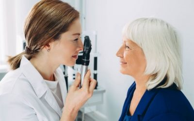Warning Signs That You May Have Cataracts