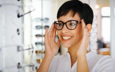 5 Tips for Choosing New Frames