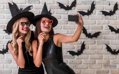 Eye Safety Tips for Halloween