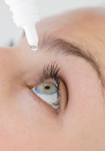 Why It's Important to Treat Dry Eyes