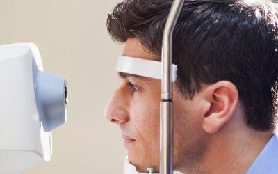 Recognize the Signs of Retinal Detachment