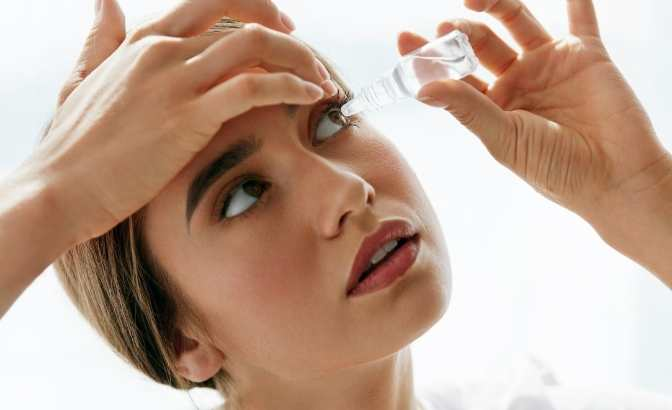 Managing Dry Eyes This Winter