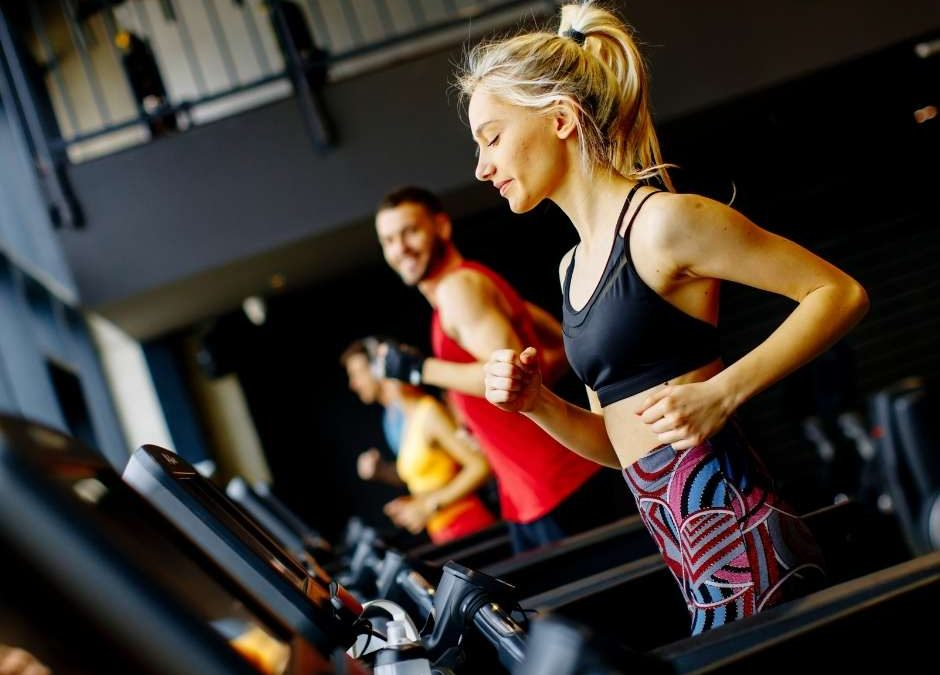 How Staying Active Helps Your Vision