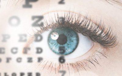 Are Eye Diseases Hereditary?