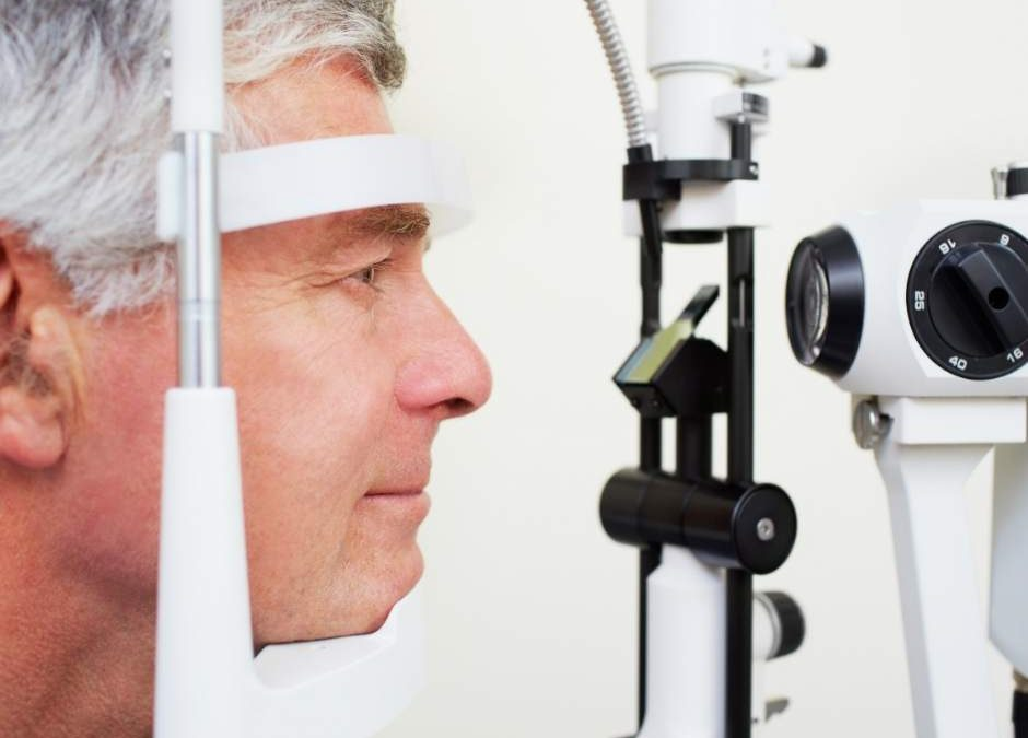 Macular Degeneration: Types, Causes, and Treatments