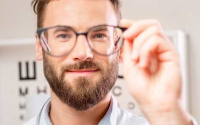 3 Reasons Why Buying Eye Glasses Online is a Bad Idea