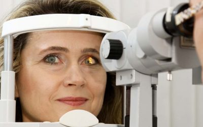 Simple Tips for Eye Health in Your 50's