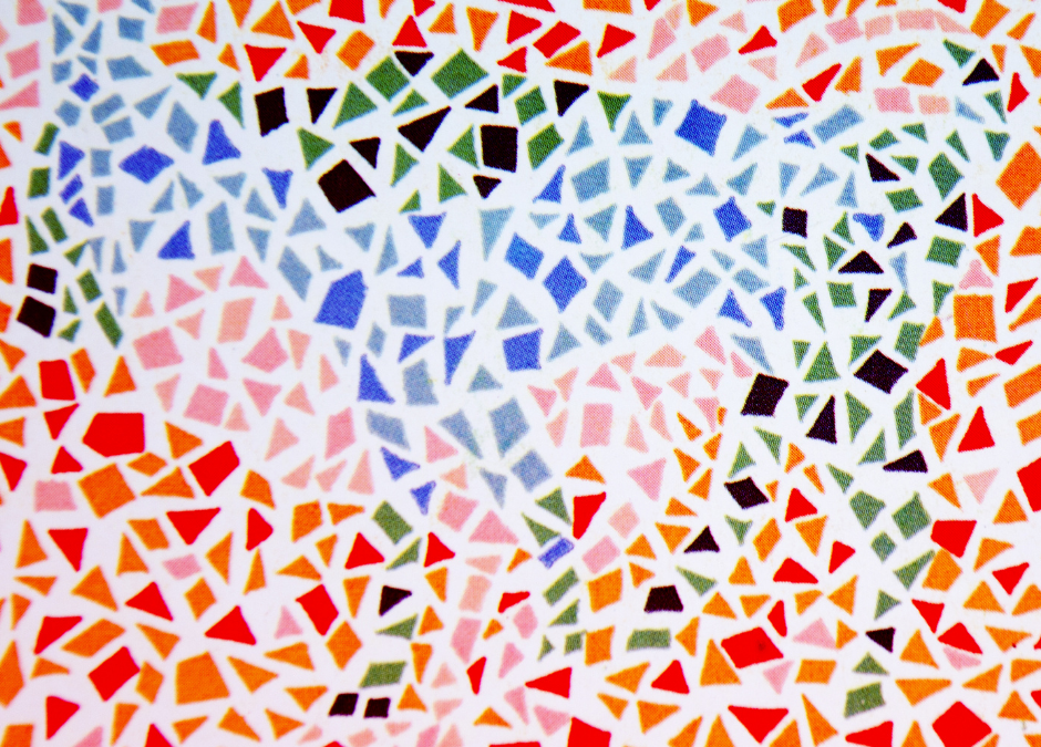 Signs, Symptoms and Help for Color Blindness