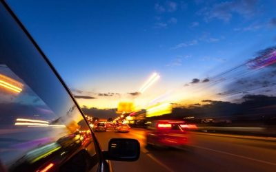 Improve Your Vision for Driving at Night: Tips About Glasses and Lenses