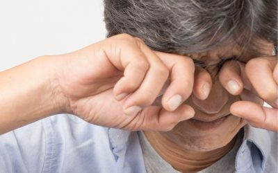 3 Tips to Help Relieve Eye Allergies
