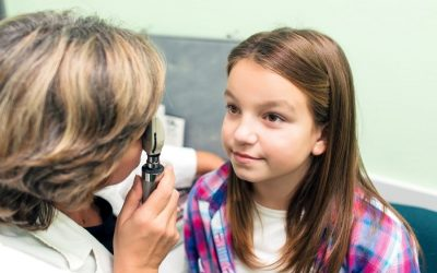 Protect Your Child's Vision With Regular Eye Exams