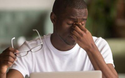 Tips to Ease Computer Eye Strain