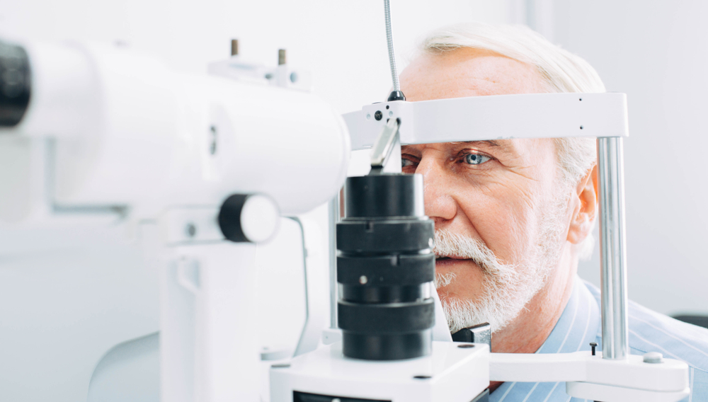 Both of My Parents Have Glaucoma. Will I Get it Too?