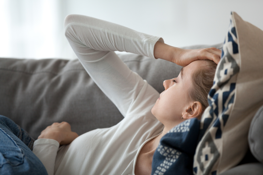 Migraines and Your Vision